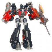 Transformers: Dark of the Moon - MechTech Voyager - Fireburst Optimus Prime (japan import)