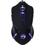 Mouse gaming Marvo G801 Black