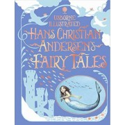 Illustrated Hans Christian Andersen's Fairy Tales by Fran Parreno