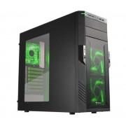 T28 Boitier PC Vert