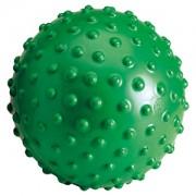 Ledraplastic - Aku Ball - akupresúrna lopta 20cm zelená