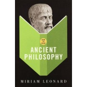 How to Read Ancient Philosophy by Miriam Leonard