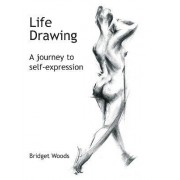 Life Drawing by Bridget Woods