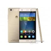 Telefon Huawei P8 Lite (Dual SIM), Gold (Android)