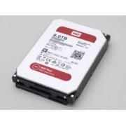 HDD Western Digital Red WD80EFZX SATA3 8TB 5400 Rpm