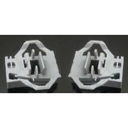 Set cleme macra geam fata stinga - Polo Clasic, Variant