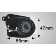 Camera Video Auto AUTOWATCH CA-9206