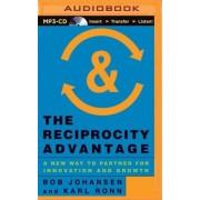 The Reciprocity Advantage by Bob Johansen