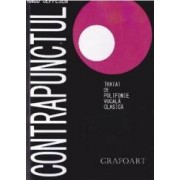 Contrapunctul. Tratat de polifonie vocala clasica - Knud Jeppesen