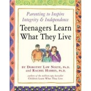 Teenagers Learn What They Live by Dorothy Law Nolte
