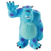 Bullyland 12571 - Walt Disney Monster & Co. - Sulley