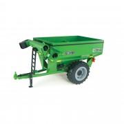 ERTL 1:16 Big Farm Frontier GC1108 Grain Cart - Green - 46071