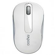 Rapoo M218 mouse sem fio óptico USB 3keys do mouse 1000dpi