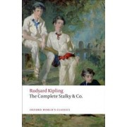 The Complete Stalky and Co by Rudyard Kipling