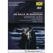 G Verdi - Un Ballo In Maschera (0044007302996) (1 DVD)