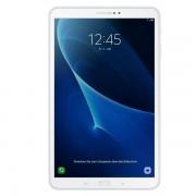 Tableta Samsung Galaxy Tab A (2016) SM-T585 : 10.1 inch, Wi-Fi, LTE/4G, Android v6.0, Octa-Core, 16 GB, 2 GB RAM, 8 MP / 2 MP, 7300 mAh - White