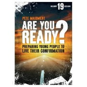 Are You Ready? by Pete Maidment