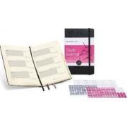 Moleskine Passion Style Journal by Moleskine