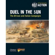 Bolt Action: Duel in the Sun by Warlord Games