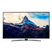 LG 55UH661V TELEVISOR 55'' LCD IPS UHD 4K HDR 1700 HZ, SMART TV, WEB OS 3.0, WIFI
