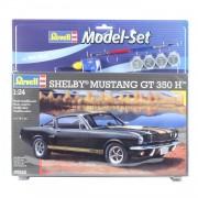 Revell Model Set - Shelby Mustang GT 350