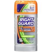 Right Guard Invisible Solid, Fresh Blast, 80ml, 80ml, Fresh Blast