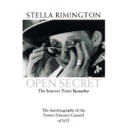 Open Secret by Stella Rimington