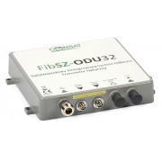 Optyczny zestaw SAT/DVB-T TOU 232 KIT