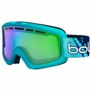 Bollé - Nova II Green Emerald - Skibrille Gr One Size türkis/grün/blau
