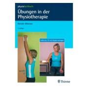 """Buch """"?bungen in der Physiotherapie"""", 172 Seiten, inkl. CD"""