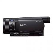 Sony HDR-CX900EB Caméscope Full HD Wifi/NFC Zoom Optique 12x 20 Mpix