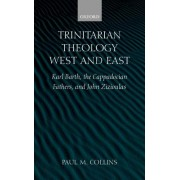 Trinitarian Theology: West and East by Paul M. Collins