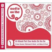 Al-Kitaab Part One Audio on the Go by Kristen Brustad