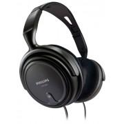 Philips SHP2000 Over-Ear Headphone (Black)