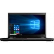 Laptop Lenovo ThinkPad P50 E3-1505M v5 256GB 8GB Quadro M2000M 4GB Win10 UHD