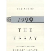 The 1999 Essay by Professor of Professional Practice Phillip Lopate