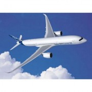 Maquette Avion : Airbus A350-900-Revell