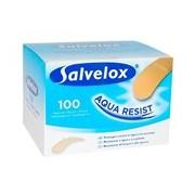 Pensos aqua resist 1tamanho 100unidades - Salvelox