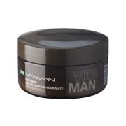 VitaMan Matt Mud With Lanolin 3.5 oz / 100 G Hair Care RH113