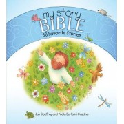 My Story Bible by Jan Godfrey