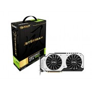 Palit JetStream VGA GeForce GTX980TI Scheda Grafica, Nero