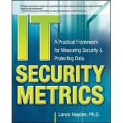 IT Security Metrics by Lance Hayden
