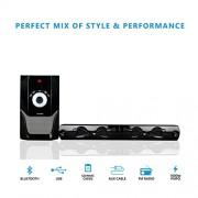 Starc SB303BT Soundbar with Bluetooth,USB,FM Radio,AUX-IN