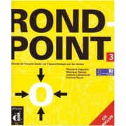Rond-Point by Catherine Flumian