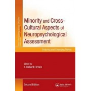 Minority and Cross-Cultural Aspects of Neuropsychological Assessment by F. R. Ferraro