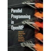 Parallel Programming in OpenMP by Rohit Chandra