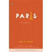 Paris by Queen Mary University of London Colin Jones