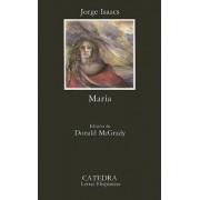 Maria by Jorge Isaacs