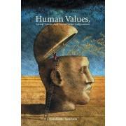 Human Values, Moral Values and Social Value Judgements by Abdulkadir Tanrikulu