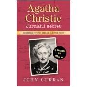 Agatha Christie. Jurnalul secret .